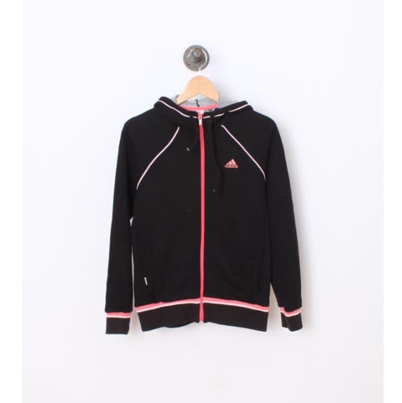 f01d1af8ab811 Vintage Adidas jacket Adidas Windbreaker Adidas tracksuit Vtg