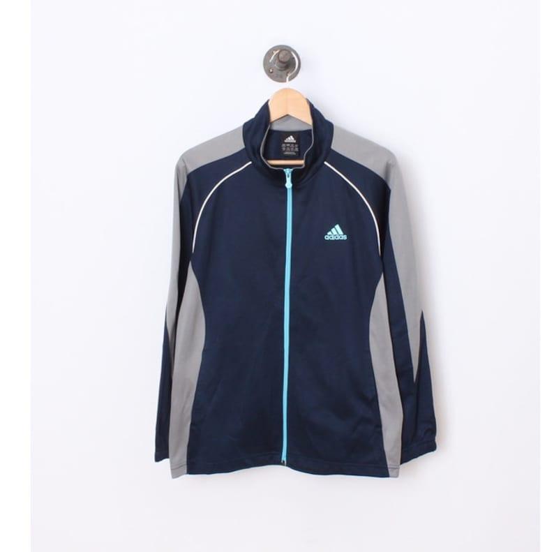 d51dca02cc10a Vintage Adidas tracksuit Windbreaker Adidas jacket vintage