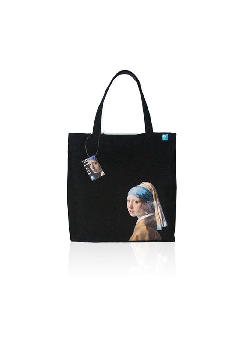 Vermeer Das Mädchen Mit Dem Perlenohrring Etsy