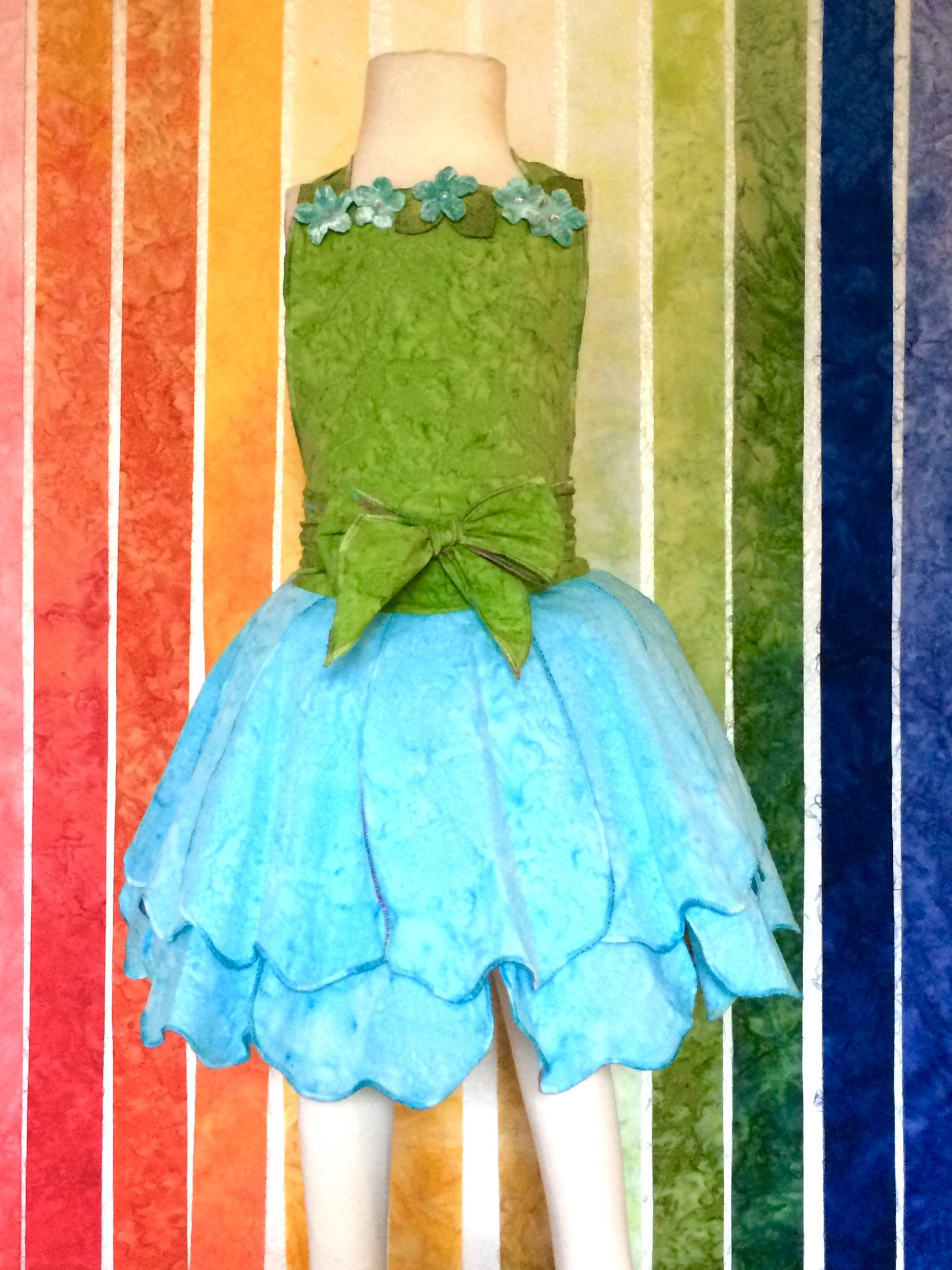 9680af78ba1e0 Fairy Dress Up Apron, Blue, On Sale, Disney Vacation Outfit, Birthday ...