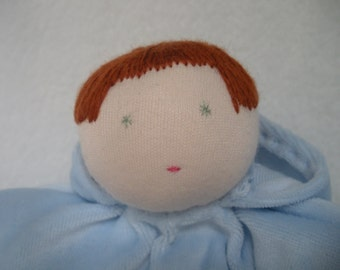 Baby's First Waldorf Doll