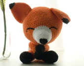 Crochet toy animal, Gift ...