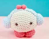 Crochet animals octopus, ...