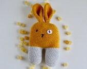 Crochet stuffed animals r...