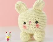 Kawaii animal crochet, am...