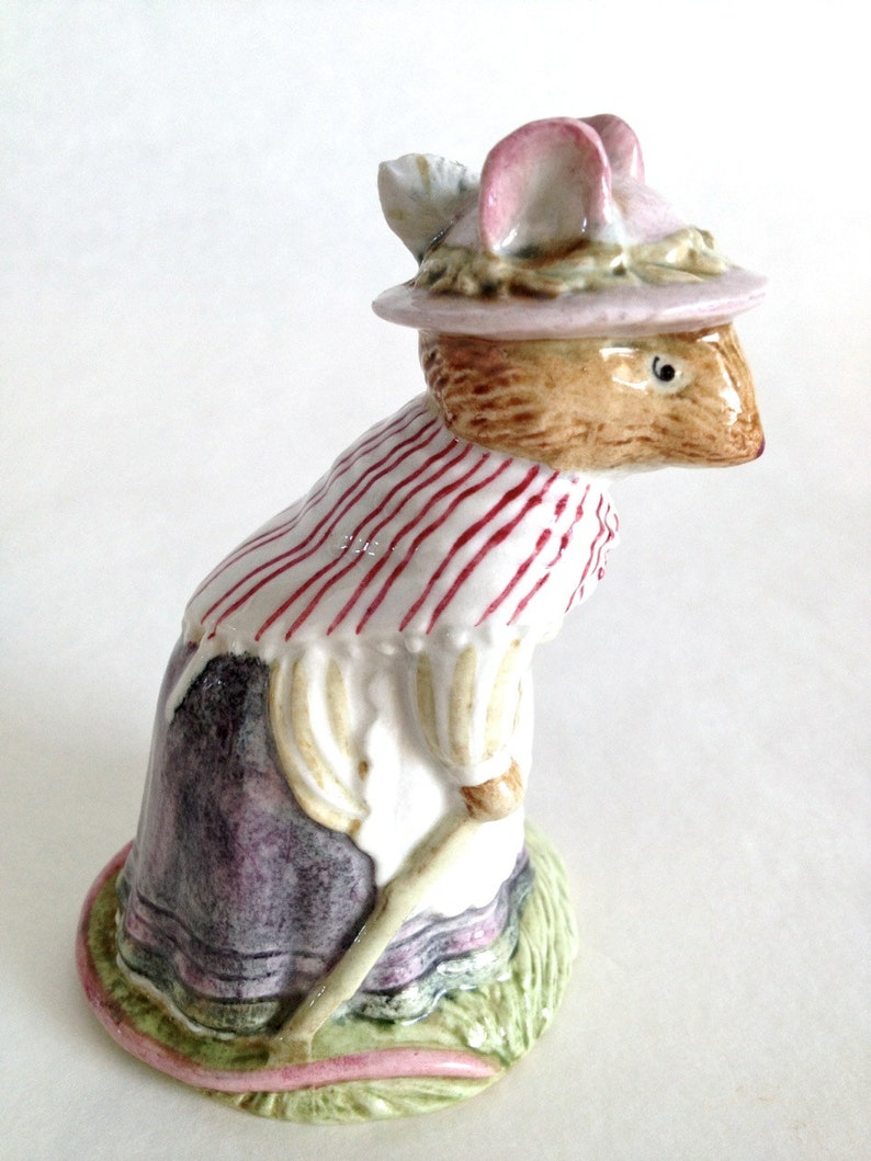 Royal Doulton Brambly Hedge Figurines Pottery, Porcelain & Glass Beswick