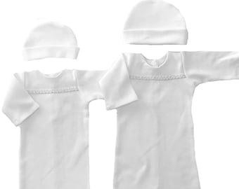 Nicu Bereavement Gowns