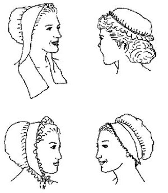 MF03 tapas de siglo XVIII las mujeres patrón por molino | Etsy