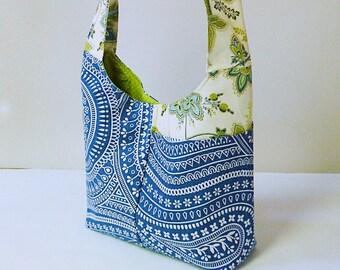 a7fc14218e Handbags for Moms - Hobo Bags - Womens Gift for Her - Womens Purse - Shoulder  Bag - Boho Bag - Slouchy Bag - Fabric Bag - Fabric Handbag
