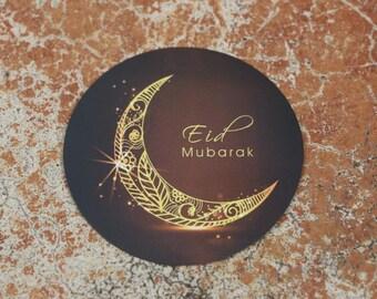 12 Eid stickers
