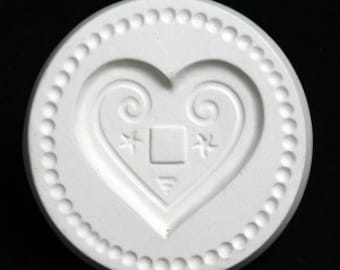 Cookie Stamp - Heart
