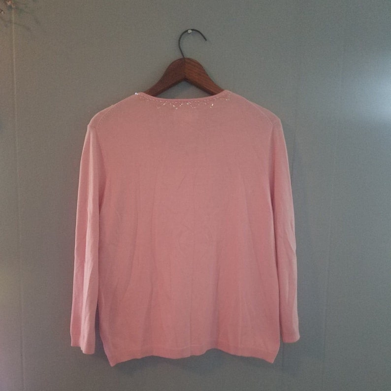 Womens Vintage Sweater