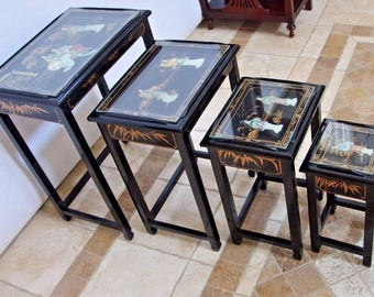 Popular Items For Asian Nesting Tables