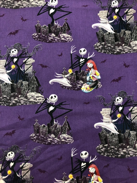 image 0 - How Was The Nightmare Before Christmas Made
