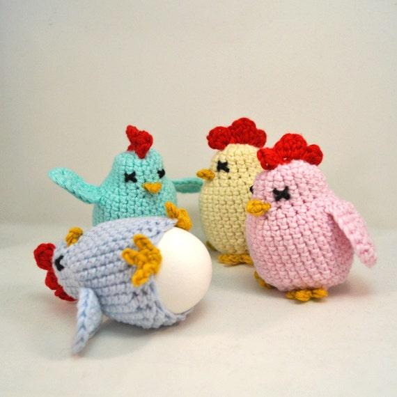 Gemütliche Hühnerei Oder Pinguin Gehäkelt Huhn Eierwärmer Etsy
