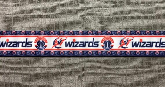 """ORLANDO MAGIC BASKETBALL 7//8/"""" Grosgrain Ribbon 1,3,5,10 Yards SHIP FROM USA"""