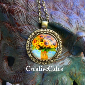 Pearlescent OOAK mint green Turtle shape with yellow buttercup flower inclusion handcrafted resin pendant