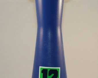 Seahawks Inspired 12th Man Space Needle Pepper Mill