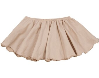 Lime Green Girls Ruffle Twirl Skirt   Dance Skirt  READY TO SHIP