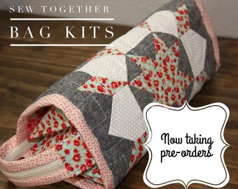Sew Together Bag KITS - Swoon Block