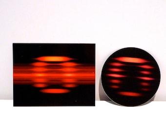 COA Matching Hologram Stickers Jay Gordon Signed Autographed Orgy Glossy 8x10 Photo
