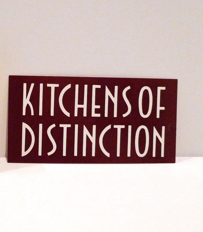 Kitchens of Distinction Sticker Vintage 1990\'s KOD Band Logo Sticker UK  Shoegaze Psychedelia Dream Pop Alternative Mohawk Music Record Store