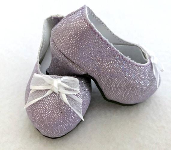 "Sophia/'s® 18/"" Doll Shoes High Heel Doll Shoe fits 18/"" Doll High Heels"