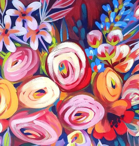 Lush Anniversary Bouquet