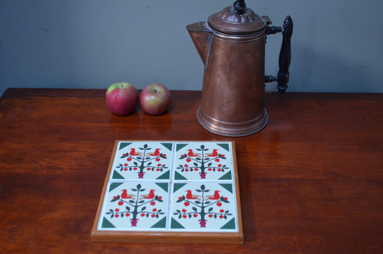 Keramische fliesen untersetzer hergestellt aus keramik for Keramische fliesen