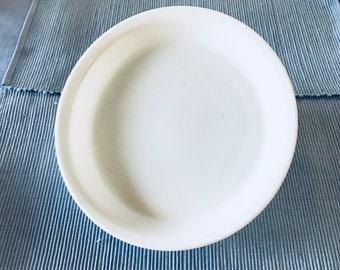 White Pyrex Pie Plate/ Pyrex/ pie plates/ Pyrex pie plates / 9u201d pie plates & 9 inch pie plate   Etsy