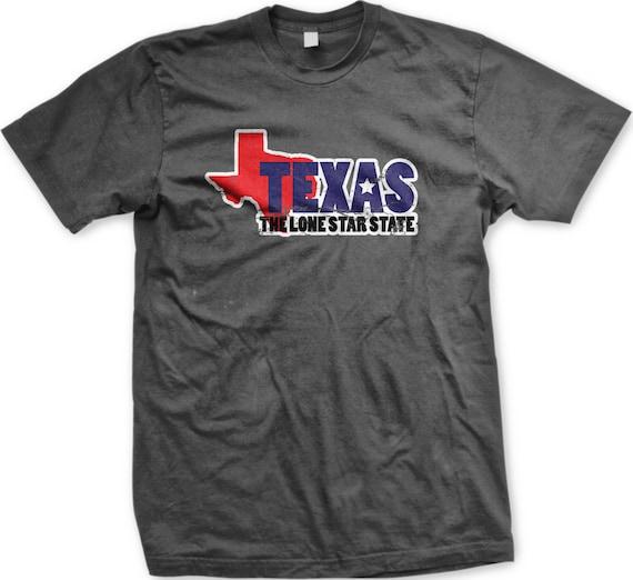 Tejano The Fundamental Element Periodic Table T-Shirt