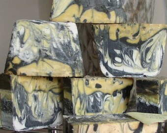 Luxe brand True Soap presents Grown Man