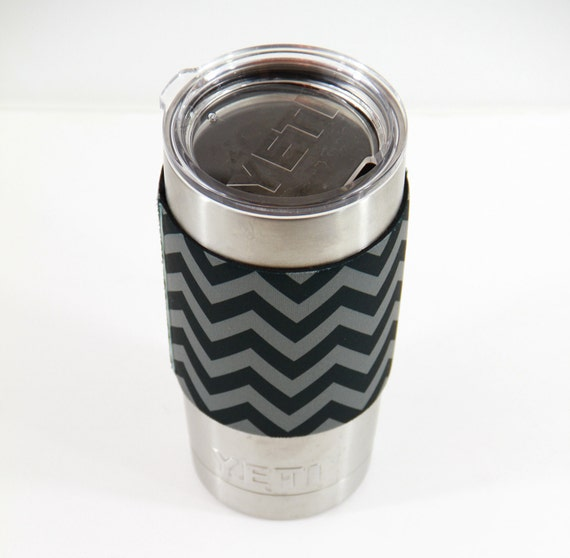 Design Your Own Custom Insulator for Yeti Tumbler Sleeve 20 Oz or 30 Ounces, Lowball or Bottle Personalized Coolie Hug Beverage Insulator