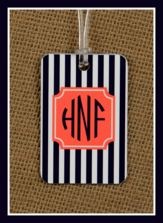 Travel Gifts for Dad, Personalized Luggage Bag Tags Monogrammed Gifts Gym Bag Duffle Suitcase Luggage Tags Personalized Custom Gifts