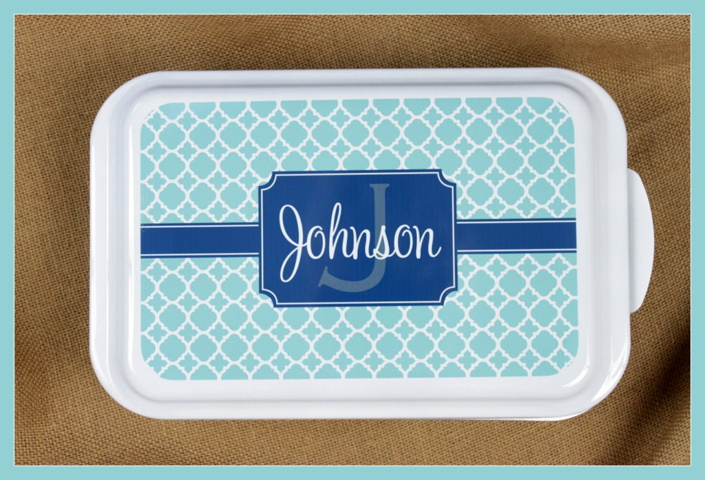 Baking Gifts For Her Personalized Casserole Dish