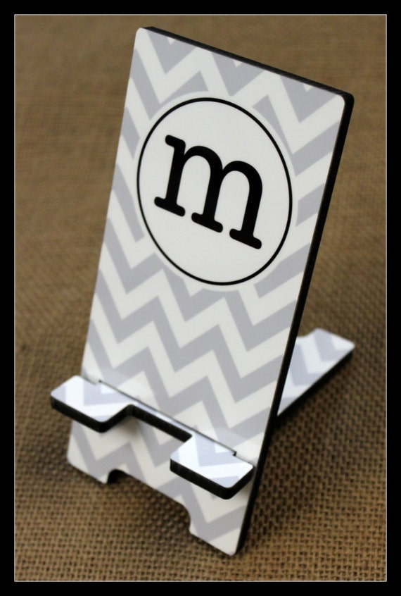 New Job Gifts for Co-workers Custom Cell Phone Stand Phone Holder Monogrammed Gift Personalized Boss Gift Desk Accessories Charging Stand