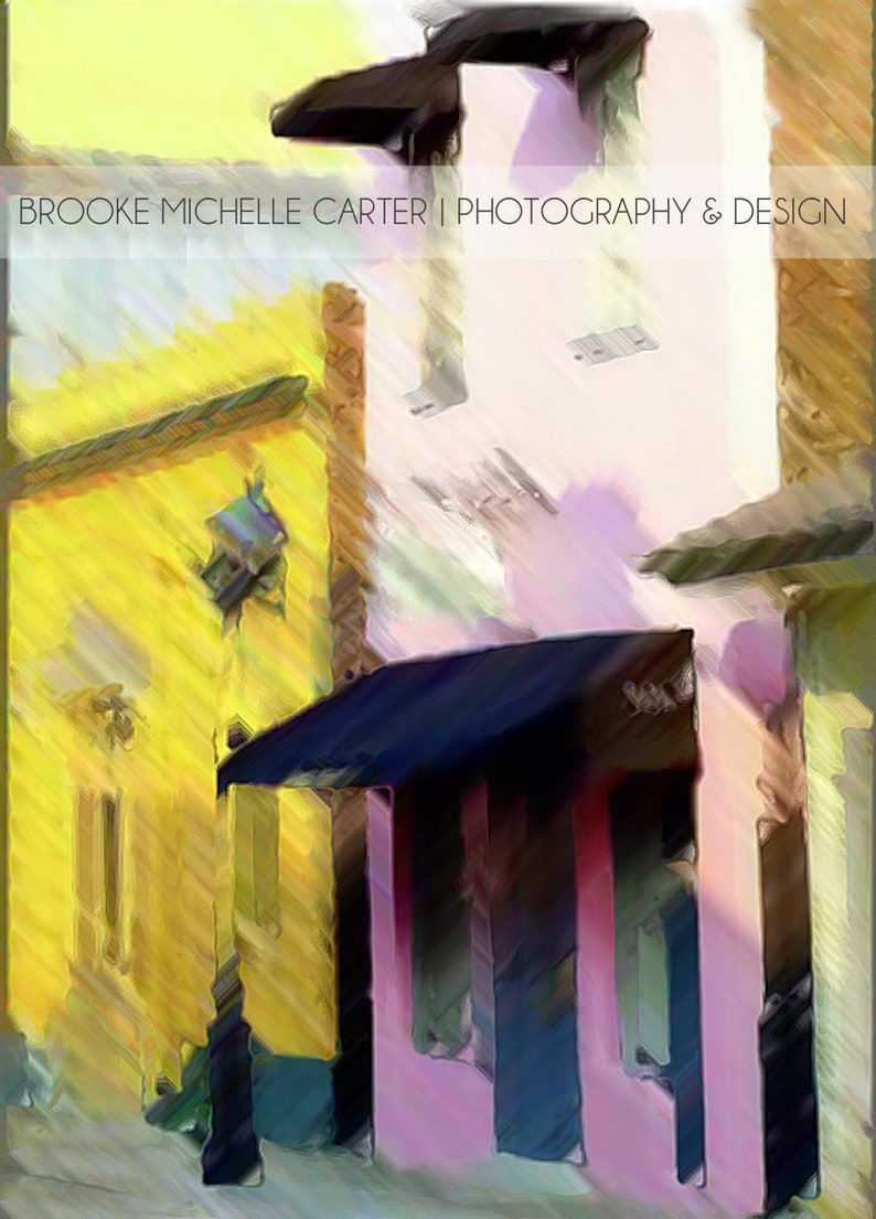 French Quarter Fine Art Photography  New Orleans Artwork  image 0