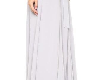 Printed Long Skirt Women Printed Flared Skirt gypsy skirts Casual Long Maxi Skirt ID0840 Cotton Wrap Around Skirt