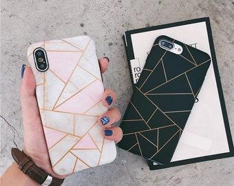 iphone 8 plus etsymarble iphone xs case, iphone case, iphone 8 plus case, iphone 7 plus case, iphone 7 case, iphone 8 case, iphone 6 case, iphone x case