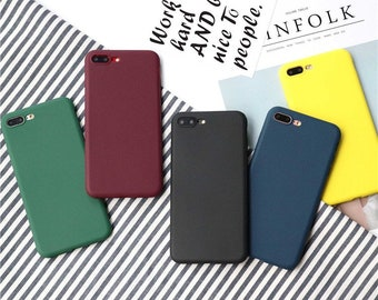 682c95f34b1 Silicone Solid iPhone XS case