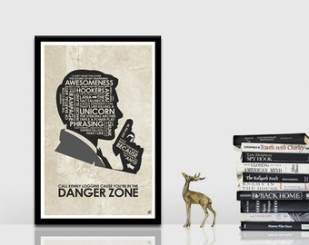 Sterling Archer Quote Poster
