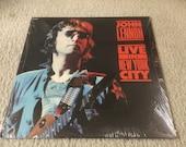 Sealed John Lennon Live in New York City Vinyl Record LP beatles album
