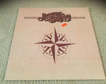 Jimmy Buffett Changes in Latitudes Changes in Attitudes Vinyl Record LP