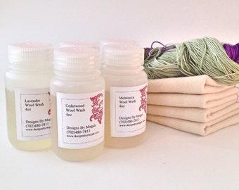 Natural Wool Wash