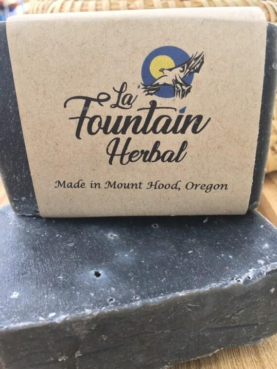 Tea Tree and Neem Soap - Organic Soap