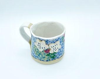 Do no harm mug
