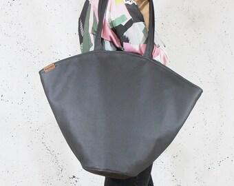 f3deee2d4d22d manufaktura torebek proste minimalistyczne vegan / autor hairoo