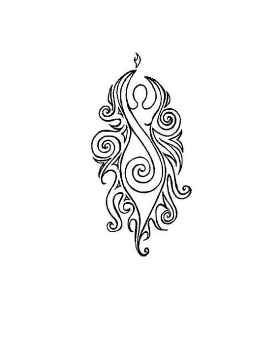Items Similar To 2015 WAITLIST // CUSTOM Tattoo Design