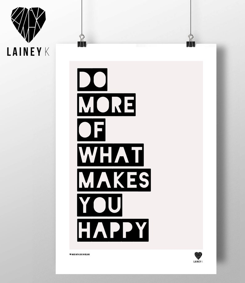 Do More Of What Makes You Happy image 0