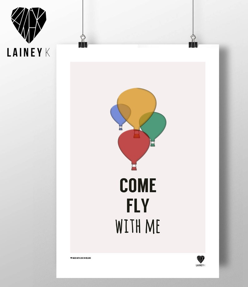 Come Fly With Me image 0